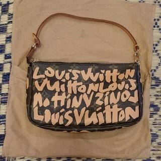 ルイヴィトン(LOUIS VUITTON)のルイヴィトン  セカンドバッグ(クラッチバッグ)