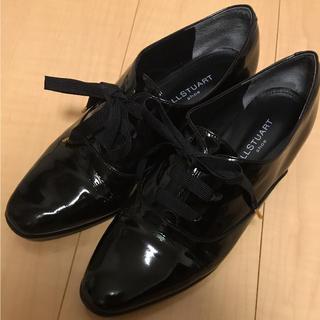 ジルスチュアート(JILLSTUART)の♡かほり様専用♡  ジルスチュアート♡オペラシューズ(ローファー/革靴)