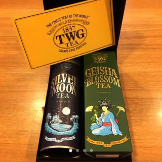 TWG TEA 正規品 茶葉(茶)