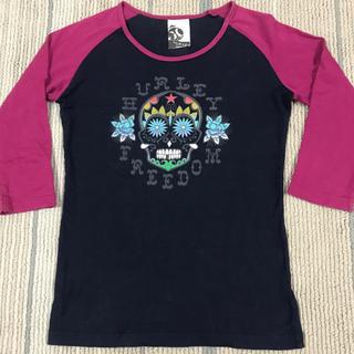 ハーレー(Hurley)のHURLEY    ハーレー    レディース  ロンT(Tシャツ(長袖/七分))