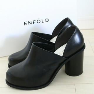 エンフォルド(ENFOLD)の【専用】ENFOLD パンプス 37(ハイヒール/パンプス)