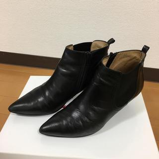 サヴァサヴァ(cavacava)のオススメ★ 日本製靴サヴァ サヴァ ブーティ(ブーティ)
