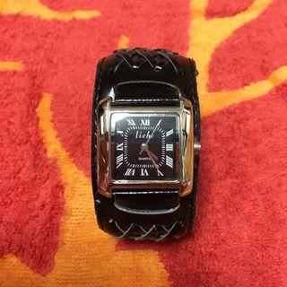 アビステ(ABISTE)のliebeリエべ⌚️バングルウォッチ★新品(腕時計)