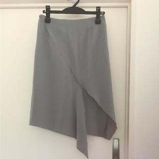 ジャンコロナ(JEAN COLONNA)のJEAN COLONNA スカート(ひざ丈スカート)