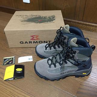 ガルモント(GARMONT)のGARMONT ガルモント 登山 トレッキング シューズ ハイカット ハイキング(登山用品)