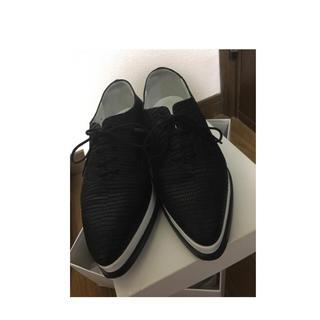 オゥバニスター(AU BANNISTER)のAu Bannister 革靴(ローファー/革靴)