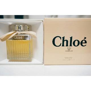 クロエ(Chloe)の新品 クロエオードパルファム 75ml 香水 CHANEL GUCCI Dior(香水(女性用))