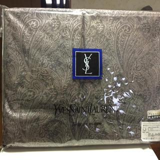 イヴサンローランボーテ(Yves Saint Laurent Beaute)のイブサンローラン  掛け布団カバー(シーツ/カバー)