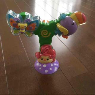 フィッシャープライス(Fisher-Price)のフィッシャープライス ガラガラ おもちゃ(がらがら/ラトル)