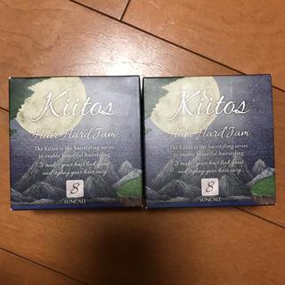 キートス(KiiTOS)のキートス ワックス(ヘアワックス/ヘアクリーム)