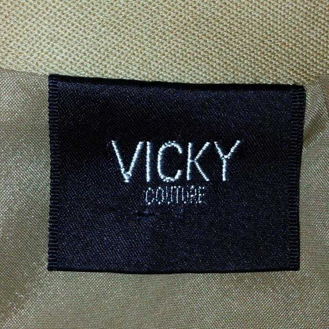VICKY(ビッキー)のVICKYペンシルタイトスカート レディースのスカート(ひざ丈スカート)の商品写真