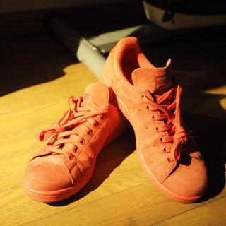 アディダス(adidas)のつあっきー様専用。(スニーカー)