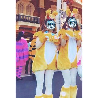 ディズニー(Disney)のミスバニー特注コスプレ★ハロウィン仮装ディズニー(衣装)