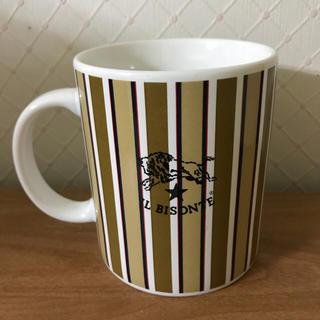 イルビゾンテ(IL BISONTE)のIL BISONTE マグカップ(グラス/カップ)