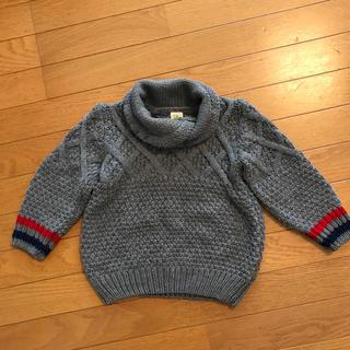 ライトオン(Right-on)のセーター☆Right-on☆110 size(ニット)