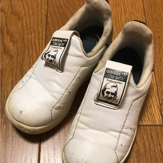 アディダス(adidas)のadidas スリッポン 15(スリッポン)