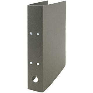 ムジルシリョウヒン(MUJI (無印良品))の無印良品 再生紙2穴ファイル 50mm A4 9冊(ファイル/バインダー)