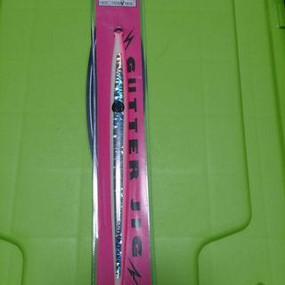 ダイワ(DAIWA)のMCワークス  ガタージグ150S  ピンクグロー(その他)
