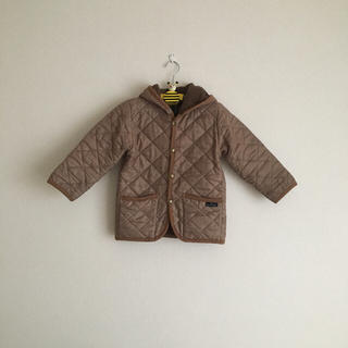 sold  out  THE SMOCK SHOP キルティングジャケット