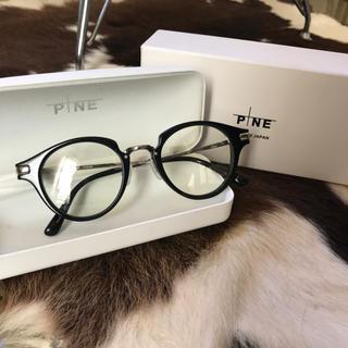 イエナ(IENA)のPINE eyewear オシャレメガネ(サングラス/メガネ)