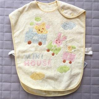 ミキハウス(mikihouse)の美品♡ミキハウス スリーパー(毛布)