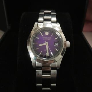 efc8a8ffa7 スイスミリタリー(SWISS MILITARY)の値下げ!スイスミリタリー レディース時計(腕時計)