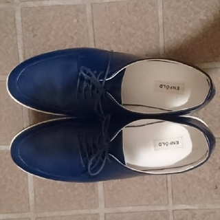 エンフォルド(ENFOLD)のENFOLD シューズ(ローファー/革靴)