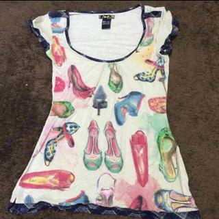 コルチ(Colcci)の✨美品✨colcci Tシャツ(Tシャツ(半袖/袖なし))