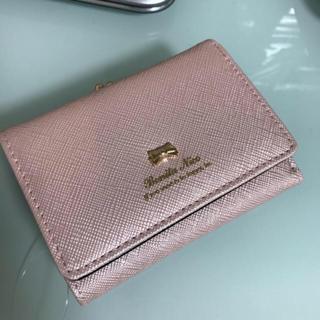 シマムラ(しまむら)の折りたたみ財布(財布)