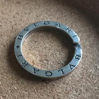 ブルガリ(BVLGARI)のブルガリ キーリング(リング(指輪))