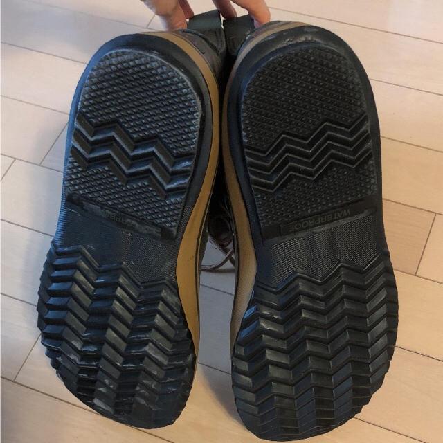 SOREL(ソレル)のSOREL ブーツ ☆新品未使用☆ メンズの靴/シューズ(ブーツ)の商品写真