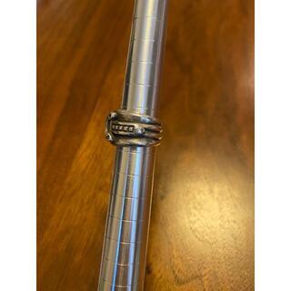 クロムハーツ(Chrome Hearts)のクロムハーツ リング ダガーリング シルバー サイズ9号(リング(指輪))