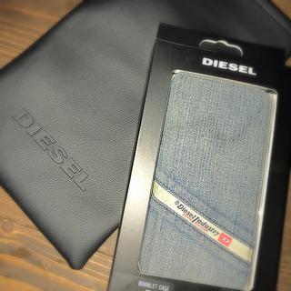ディーゼル(DIESEL)のDIESEL iPhoneケース 6 6s 7(iPhoneケース)