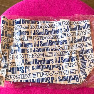 サンダイメジェイソウルブラザーズ(三代目 J Soul Brothers)のミニトートバッグ(トートバッグ)