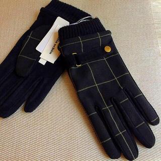 ミラショーン(mila schon)の【新品】mila schon 手袋(手袋)