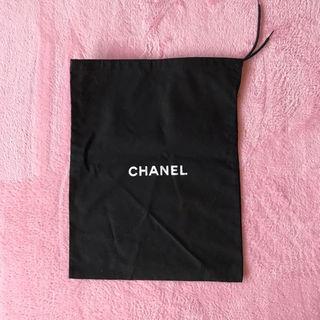 シャネル(CHANEL)のシャネル 巾着(エコバッグ)