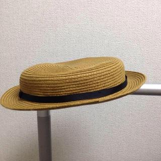 トーガ(TOGA)のTOGA カンカン帽(ハット)