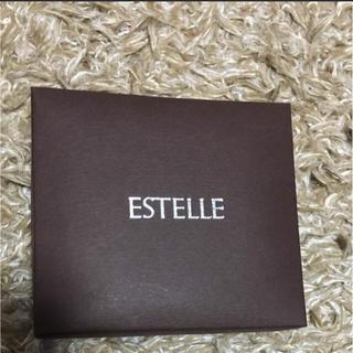 エステルドバルローズ(ESTELLE DE VALROSE)のESTELLE ネックレス(ネックレス)