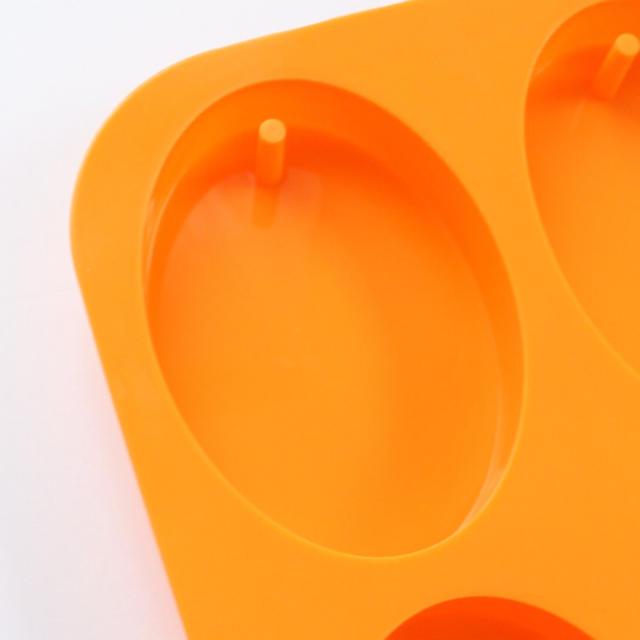 アロマワックスバー シリコンモールド新品 ハンドメイドのハンドメイド その他(その他)の商品写真