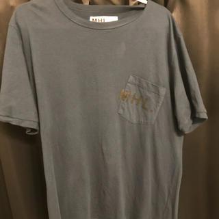 mhl tシャツ