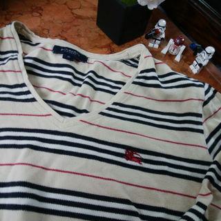 バーバリー(BURBERRY)のS~M 七分丈 Tシャツ(その他)