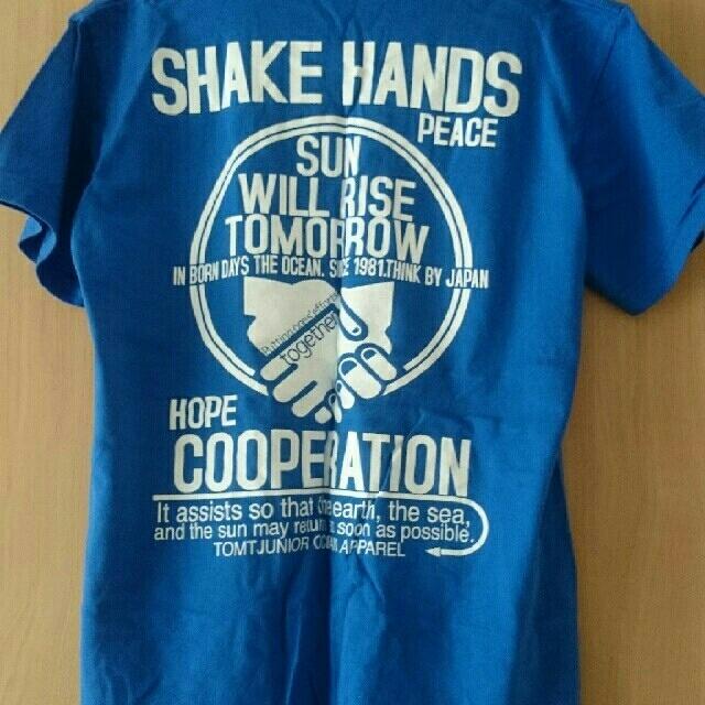メンズTシャツ メンズのトップス(Tシャツ/カットソー(半袖/袖なし))の商品写真