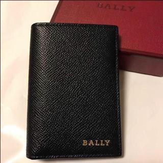 バリー(Bally)のバリー 名刺入れ(名刺入れ/定期入れ)