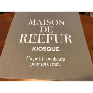 メゾンドリーファー(Maison de Reefur)のレア♡メゾンドリーファーキオスク♡ランチナプキン(ハンカチ)