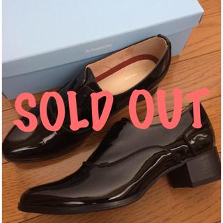 オゥバニスター(AU BANNISTER)の売り切れました(ローファー/革靴)