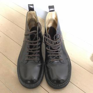 リミフゥ(LIMI feu)の【お値下げ】LIMIfeu ✴︎レースアップシューズ(ローファー/革靴)