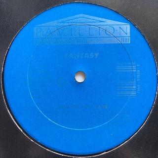 FANTASY b/w NARDELLO & THE PHILADELPHIA(R&B/ソウル)