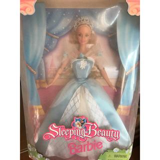 バービー(Barbie)の【未使用】【未開封】Barbie doll(その他)