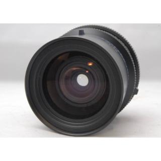 マミヤ(USTMamiya)のマミヤ Mamiya SEKOR Z 50mm F4.5(フィルムカメラ)