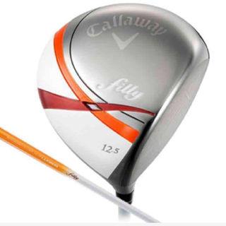 キャロウェイゴルフ(Callaway Golf)の新品未使用 キャロウェイ レディース ドライバー(その他)
